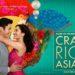 オールアジア系キャストで大ヒットの映画【クレイジー・リッチ!】が面白い